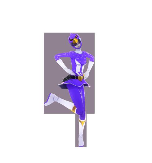 キャラクターコスチューム