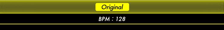 ArrangeCD BPM:109