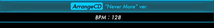 ArrangeCD BPM:128