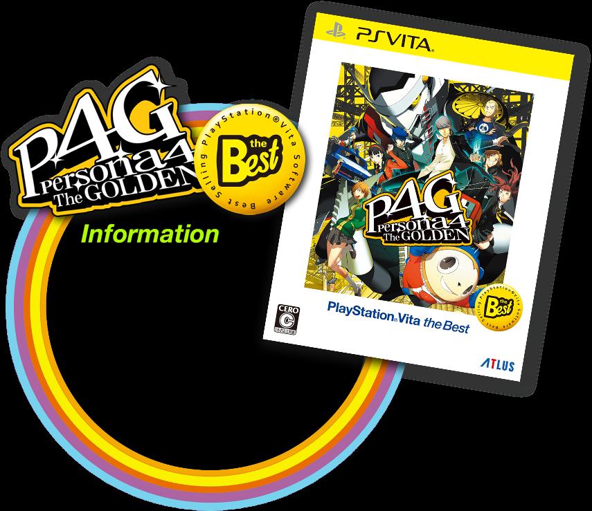 P4G Information