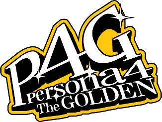 P4G Persona4 The GOLDEN