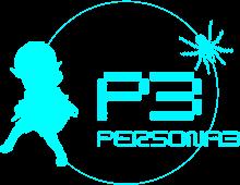 Persona3